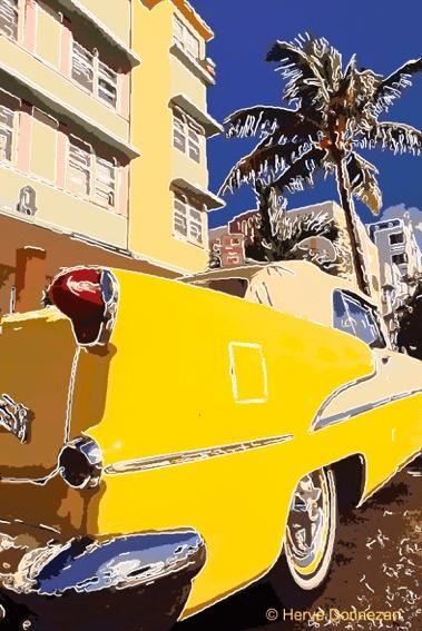 Hervé Donnezan, présente Photographismes de Collioure à Miami… , à La Boite à Fabrique3