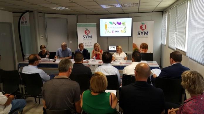 Installé dans ses nouveaux locaux, le Sist-PM devient le Sym Pyrénées-Méditerranée et rappelle les enjeux de la restauration collective