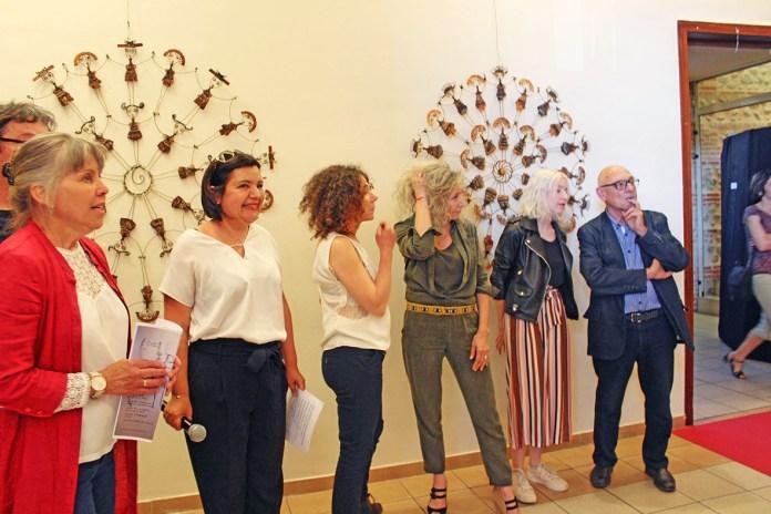 L'Expo Libre comme l'Art 2019 confirme son succès