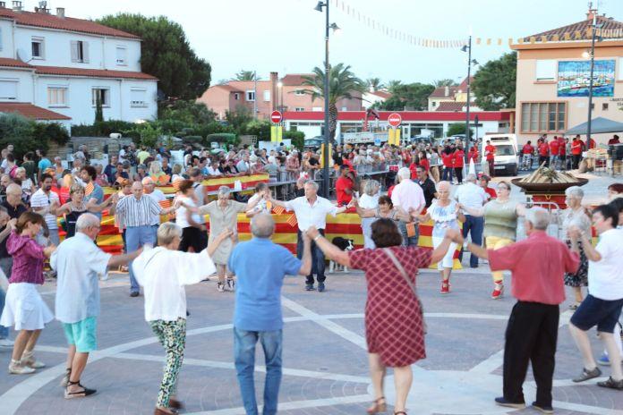 Les activités de juillet à Saint-Cyprien