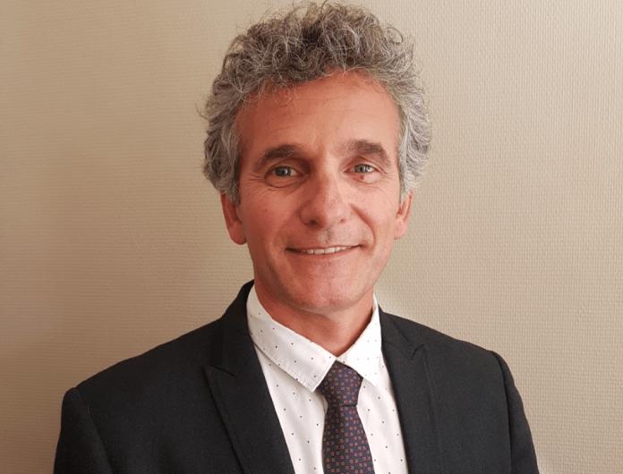 Xavier Py élu Président de l'Université de Perpignan Via Domitia