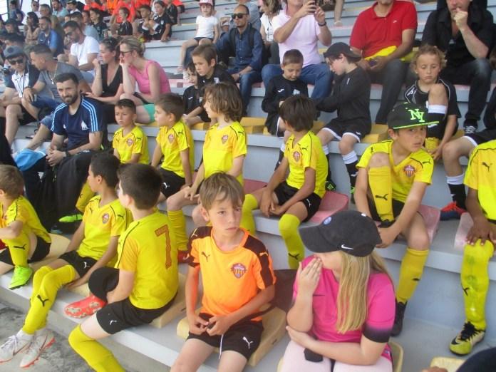 Un bon cru pour le tournoi Jeannot Alicarte du FC Villelongue4