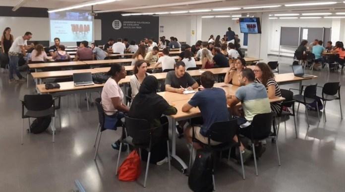 L'Eurorégion clôture le projet européen eHealth Eurocampus par l'organisation d'une université d'été sur le campus de l'Université Polytechnique de Catalogne