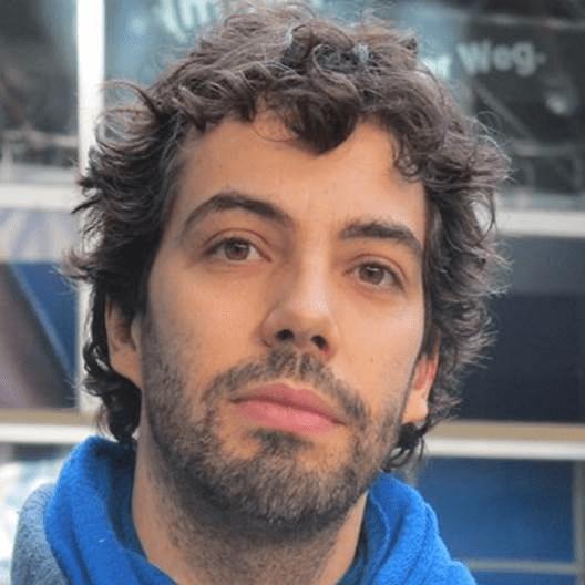 Le prix Walter Benjamin 2019 pour Marc Berdet