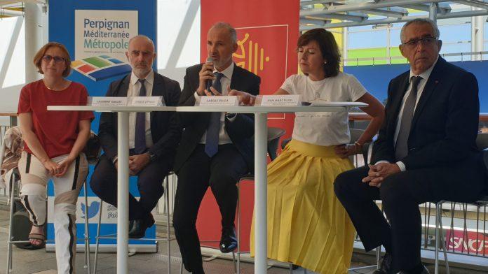 Implantation de Computacenter à Perpignan : l'entreprise annonce 150 recrutements
