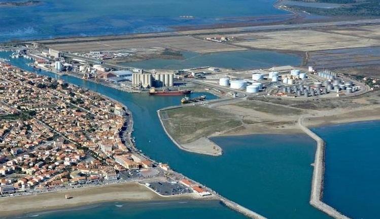Port-la-Nouvelle : la Région Occitanie doit prononcer un moratoire immédiat - LE JOURNAL CATALAN