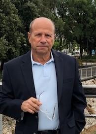 Guy Torreilles responsable du Modem66