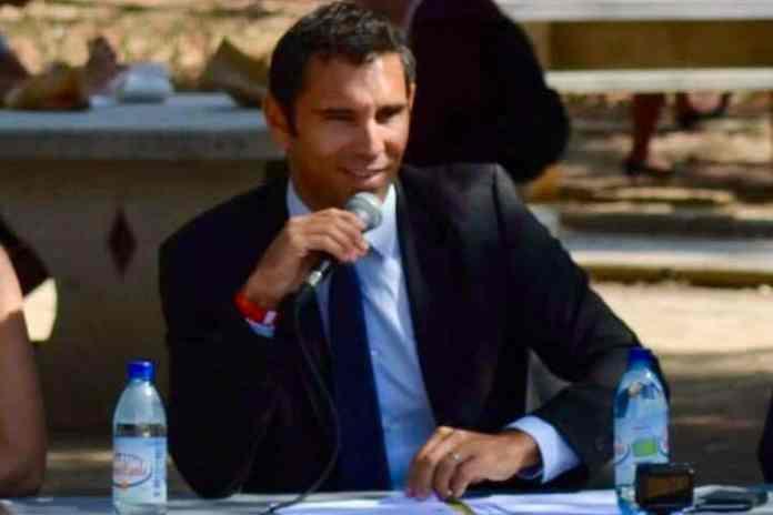 Fabrice Lorente prend la présidence du « Déferlantes Premium Club »