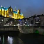 Mi ombre mi lumière à Metz