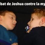 Des animations contre un lit médicalisé pour le petit Joshua, atteint de myopathie