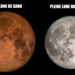 """Eclipse lunaire totale : ne manquez pas la """"Super Lune de sang"""" dans quelques heures"""
