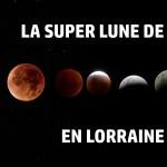 La Lorraine s'est éclipsée