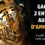 Concours Zoo d'Amnéville