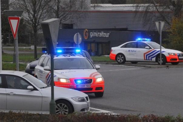 arlon-police