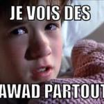 Compilation de blagues sur Jawad l'hébergeur des terroristes