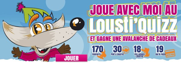 lousti-quizz