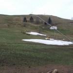 Vosges: un avion s'écrase près des pistes de ski de la Bresse, deux morts