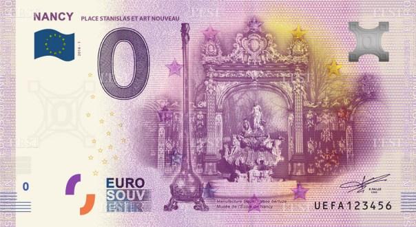 monnaie-0-euros-lorraine-nancy