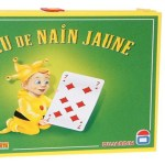 Le jeu Le Nain Jaune est né en Lorraine