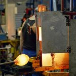 La cristallerie Baccarat rachetée par des Chinois, les emplois sont maintenus.