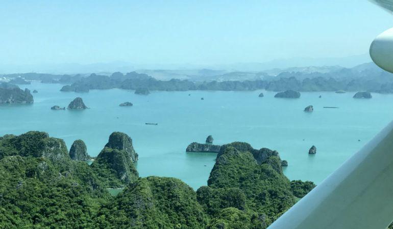 Vietnam : 3 aventures du nord au sud