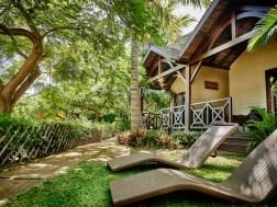 Les Bungalows Tropique de l'Iloha