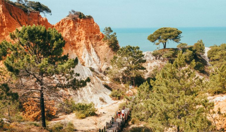 Top 3 des meilleurs hôtels de l'Algarve