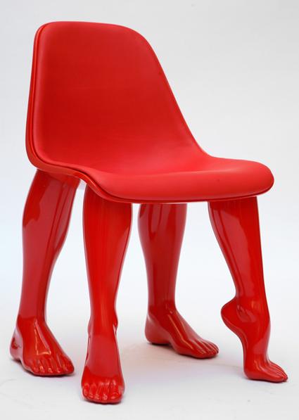 Chaise Originale Le Monde De La