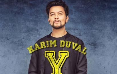 Karim Duval Y