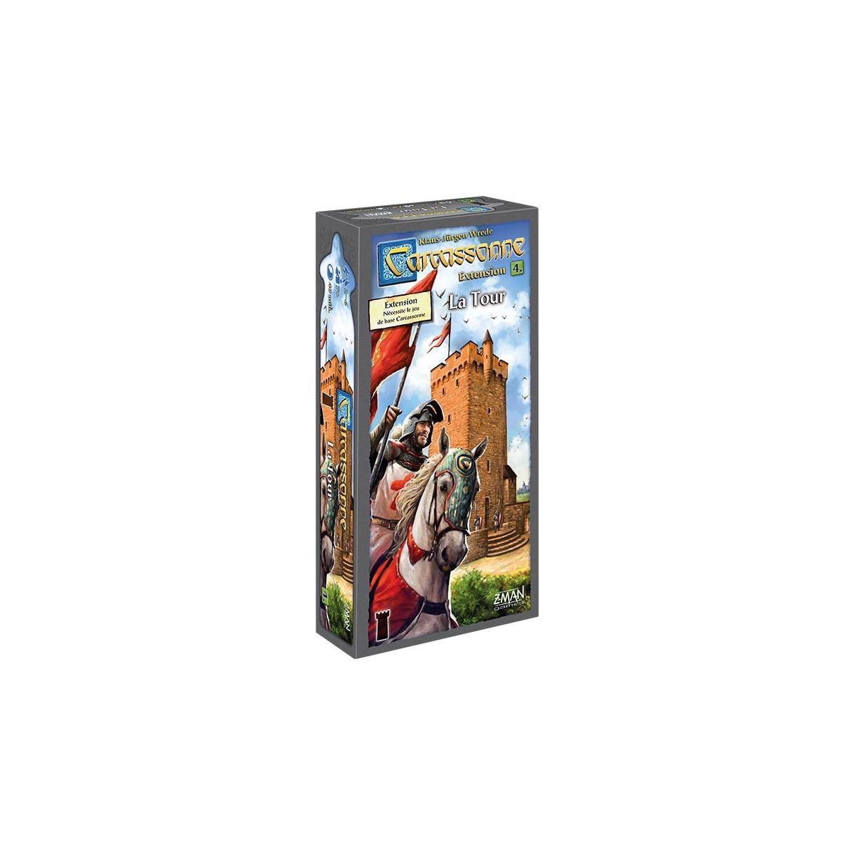 Munchkin Board Game Box