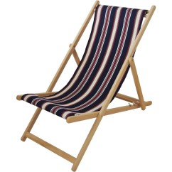 Marine Deck Chairs Dining Room Chair Cushion From Le Petit Jardin