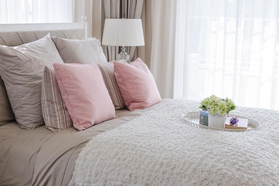Les tendances 2021 pour le linge de lit