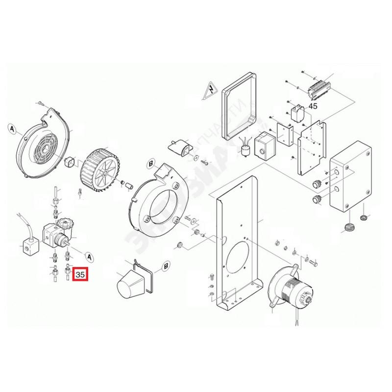 La 130 Wiring Diagram