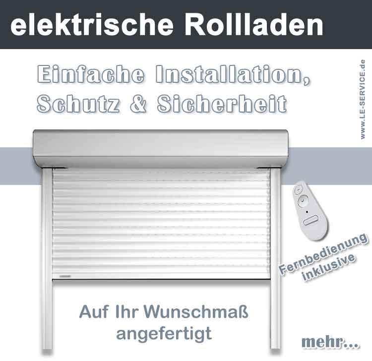 Rolladen Elektrisch. Trendy Rolladen Elektrisch With Rolladen