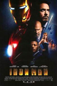 Iron Man : le renouveau