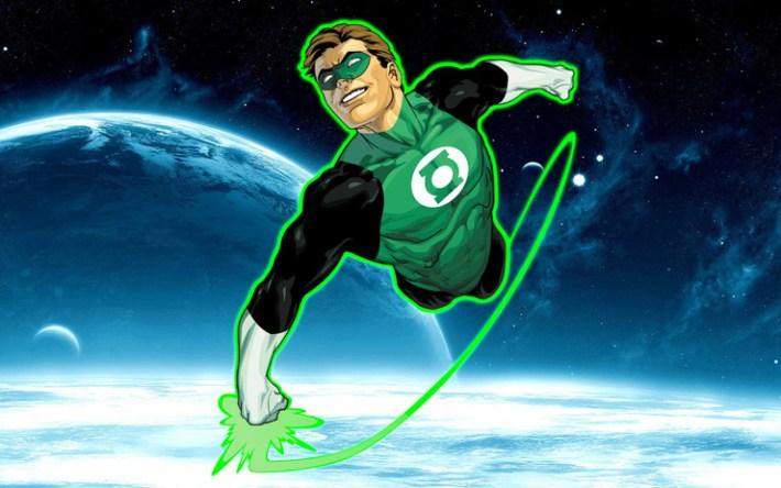 Hal, il se la pète grave.