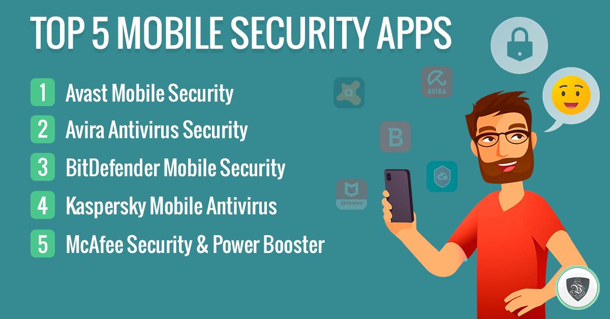 Best Security App Mobile