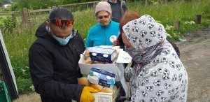 115DP-et partenaires-DIstribution urgence alimentaire camp Rom Vitry_2020 05 03-11