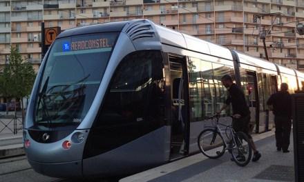 Mouvement social chez Tisséo et perturbation des lignes de tram