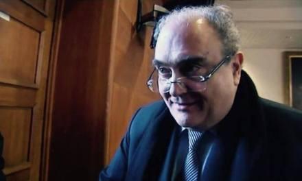 Paul Giacobbi, député de Haute-Corse, condamné à trois ans de prison ferme