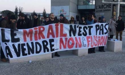 Université Jean-Jaurès : les étudiants contre un projet de fusion