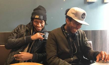Midnight Byrdz, découvreur de talents Hip-hop à Toulouse