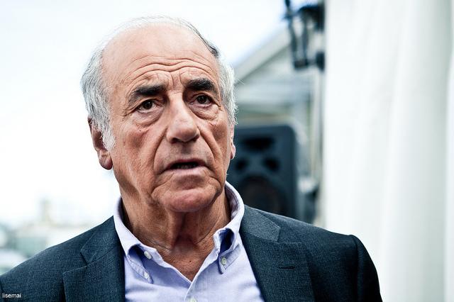 Jean Pierre Elkabbach rejoint CNews