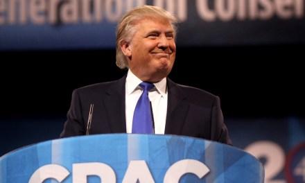 La Russie disposerait d'informations compromettantes sur Donald Trump