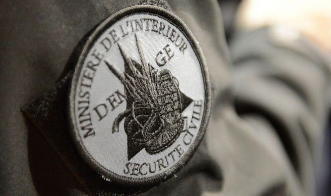 Meuse : une grenade dans une classe de CM2