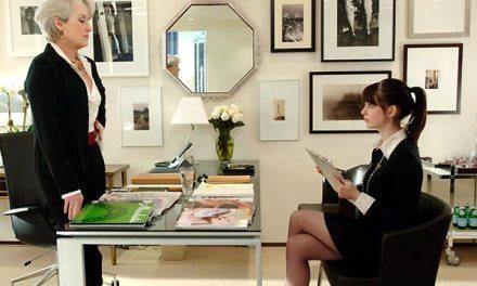 «Le Diable s'habille en Prada» bientôt adapté en comédie musicale par Elton John
