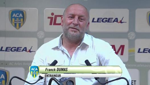 Football : l'ancien entraîneur de Caen, Franck Dumas condamné à 26 mois de prison ferme