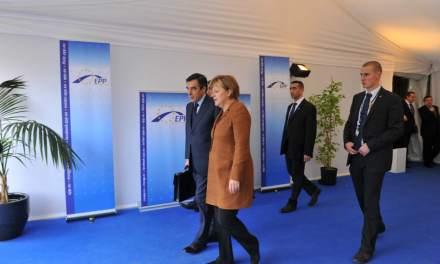 Merkel prête à recevoir Fillon… mais pas Le Pen !
