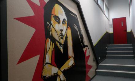 Urb'Art: le street art comme moyen d'éducation