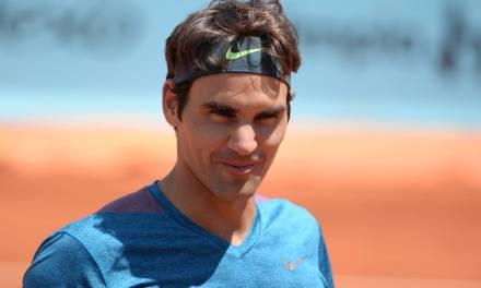 Tennis : Roger Federer, le retour du roi